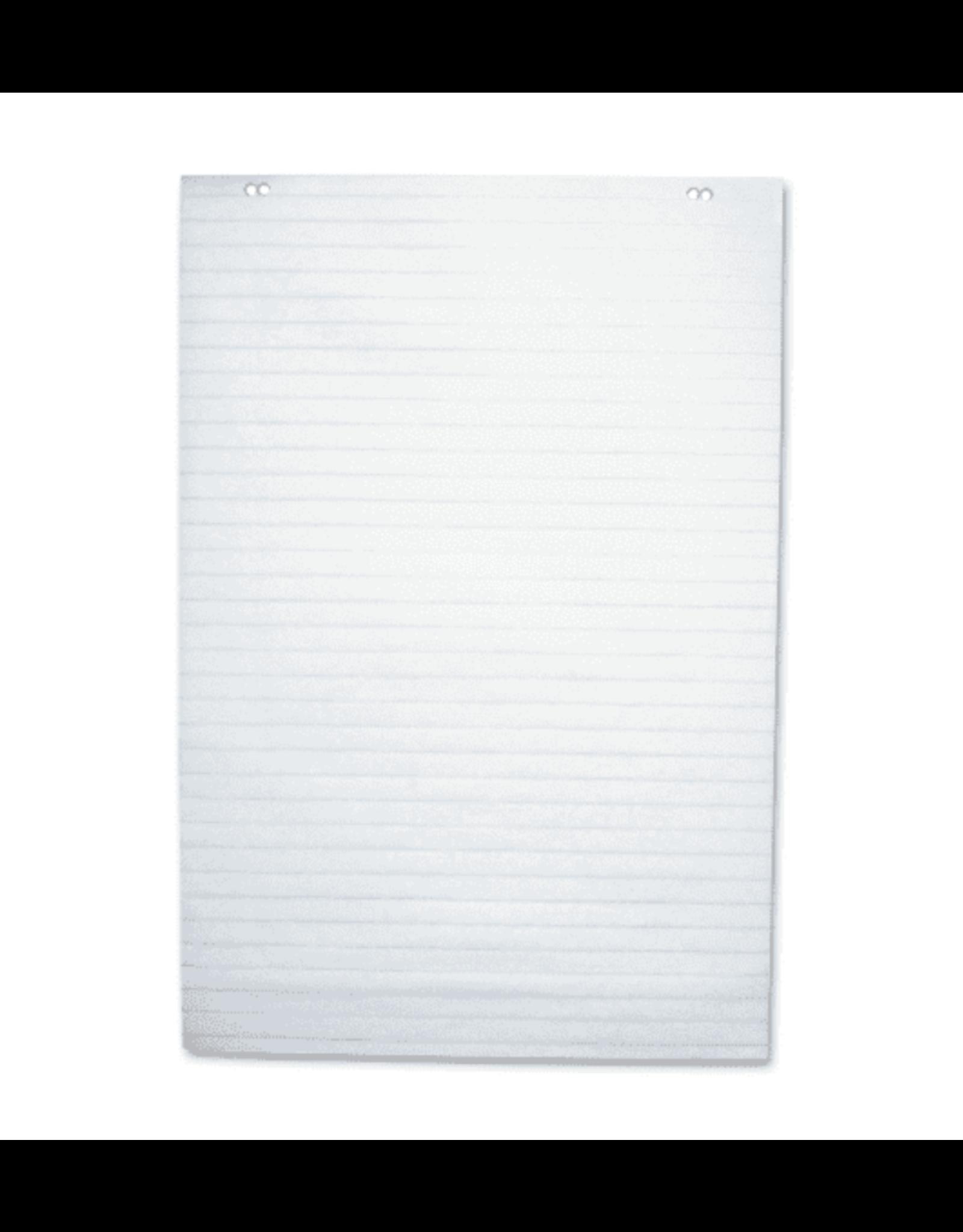Iconex FLIP CHART PAD-24X36 BOND, RULED (63308)