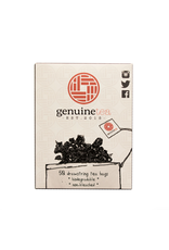 Genuine Tea Genuine Tea, Genuine Tea Bags 50/Box