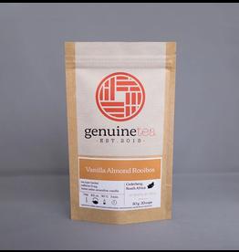 Genuine Tea Genuine Tea, Vanilla Almond Rooibos 50g Loose