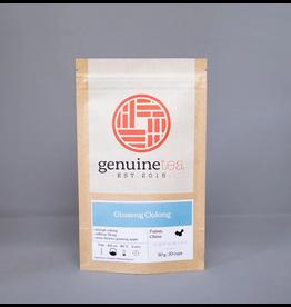 Genuine Tea Genuine Tea - Ginseng Oolong - 50g