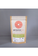 Genuine Tea Genuine Tea, Organic Sakura Rose 50g Loose