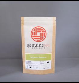Genuine Tea Genuine Tea, Imperial Jasmine Green Tea 35g Loose