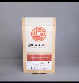 Genuine Tea Genuine Tea - Organic Masala Chai - 50g