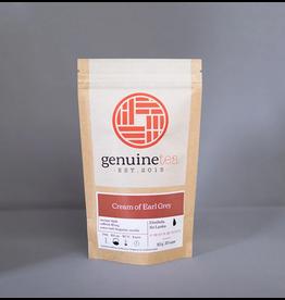 Genuine Tea Genuine Tea - Cream of Earl Grey - 50g
