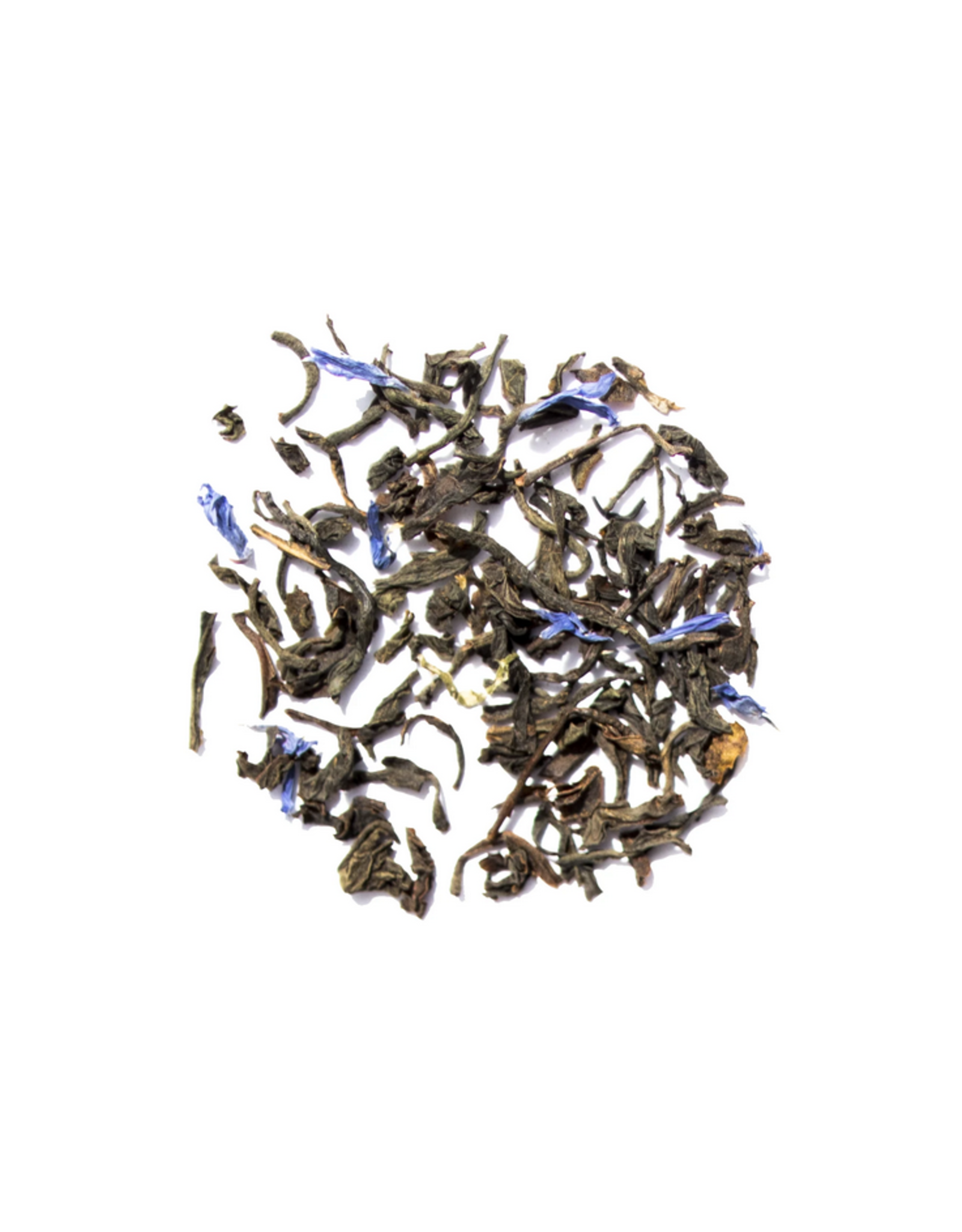 Genuine Tea Genuine Tea, Cream of Earl Grey 50g Loose