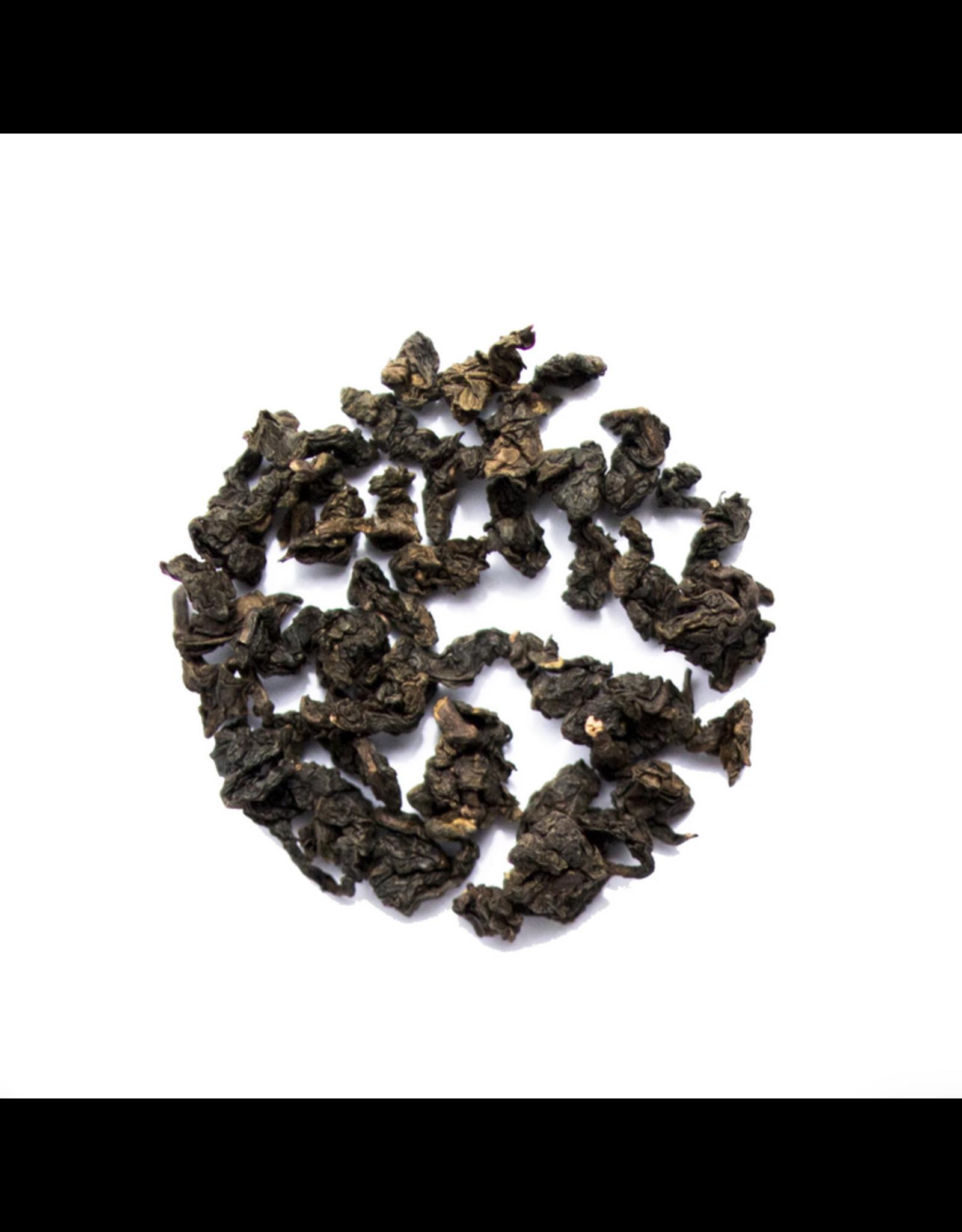 Genuine Tea Genuine Tea, Organic Roasted Iron Goddess 50g Loose