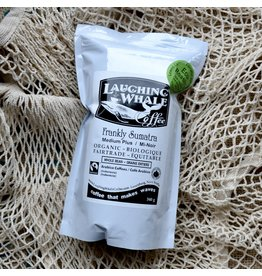 Laughing Whale Coffee Roasters Laughing Whale Coffee, Frankly Sumatra, 340g Beans