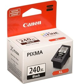 Canon Canon PG-240XL Black Extra Large Ink Cartridge