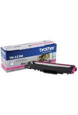 Brother Brother Toner Cartridge TN223M Magenta