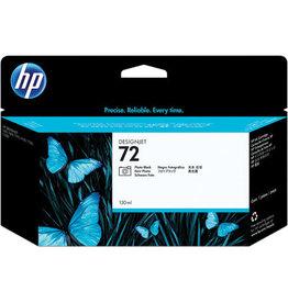 HP HP 72 Photo Black Ink Cartridge C9370A