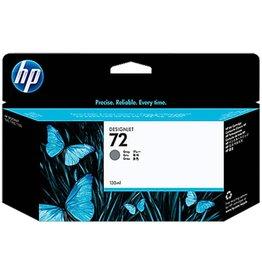 HP HP 72 Grey Ink Cartridge C9374A