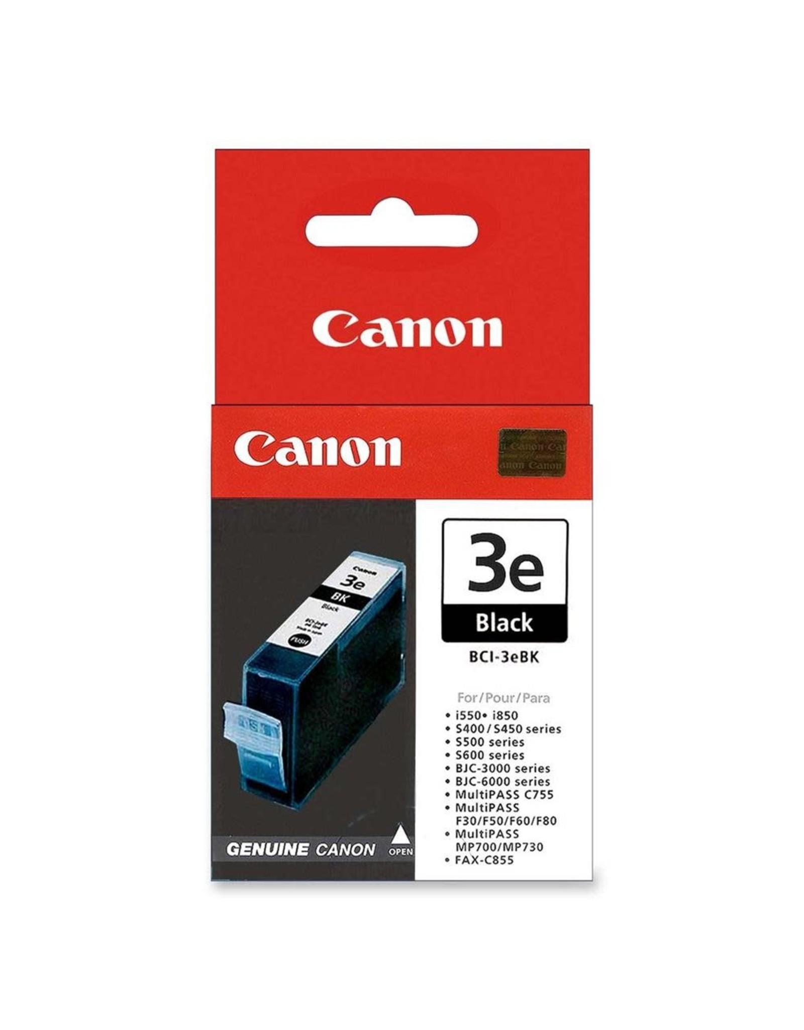 CANON CARTRIDGE 3E