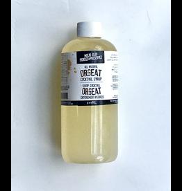 Mojo Jojo Pickles Mojo Jojo, Orgeat Beverage Syrup 500ml