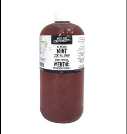 Mojo Jojo Pickles Mojo Jojo, Mint Beverage Syrup 500ml