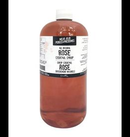 Mojo Jojo Pickles Mojo Jojo, Rose Beverage Syrup 500ml