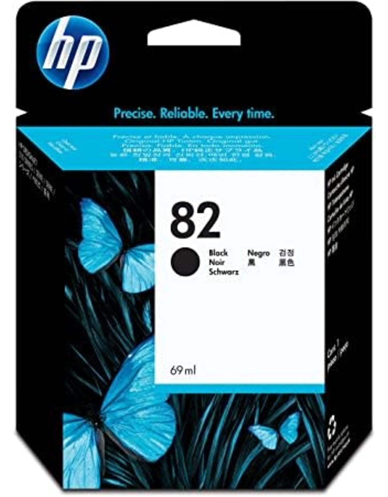 INK, HP #72, HP-C940-3A, MATTE BLACK