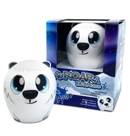 My Audio Pet My Audio Pet Splash Bluetooth Speaker AuROARa BEARealis the Bear SKU:48890