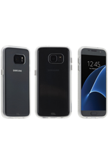 Case-mate Case-Mate Galaxy S7 Edge Clear w/Clear Bumper Naked SKU:44157