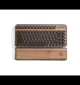 Azio Azio Keyboard Retro Compact Bluetooth Elwood w/Palm Rest SKU:48910