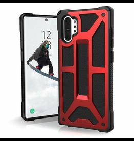 UAG UAG Galaxy Note10+ Monarch Crimson Red SKU:49871