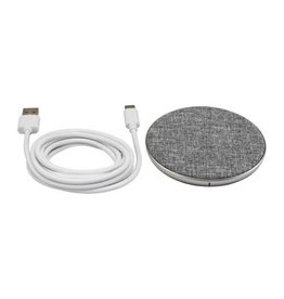 Ventev Ventev Qi Chargepad 10W USB Cable A to C no charger SKU:48234