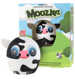 My Audio Pet My Audio Pet Bluetooth Speaker Moozart the Cow SKU:47903