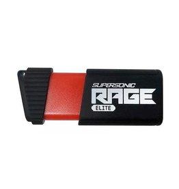 Patriot Memory USB Stick - Patriot 128GB Supersonic Rage Elite High Performance USB Drive