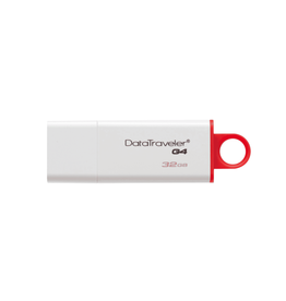 Kingston Technology Kingston Technology DataTraveler G4 32GB USB 3.0 Drive