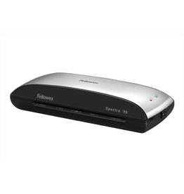 "Fellowes LAMINATOR-SPECTRA 95, 9.5"" ENTRY"
