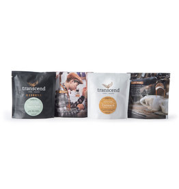 Transcend Coffee Transcend Coffee, Assorted Coffee Sample 60g