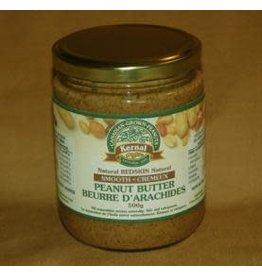 Kernal Peanuts Kernal Peanuts, Smooth Peanut Butter 500g