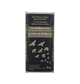 Peace by Chocolate Peace by Chocolate, The Peace Maker Series The Resilience Bar 92g