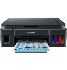 Canon Canon PIXMA G3200 Wireless Megatank All-in-One Inkjet Printer
