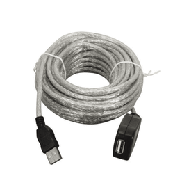 C2G C2G 40ft USB 2.0 A M/F Active Extension Cable