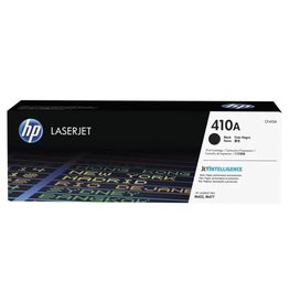 HP LASER TONER-HP #410A BLACK