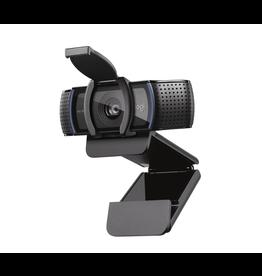 Logitech Logitech Webcam C920s Pro HD 1080p Black