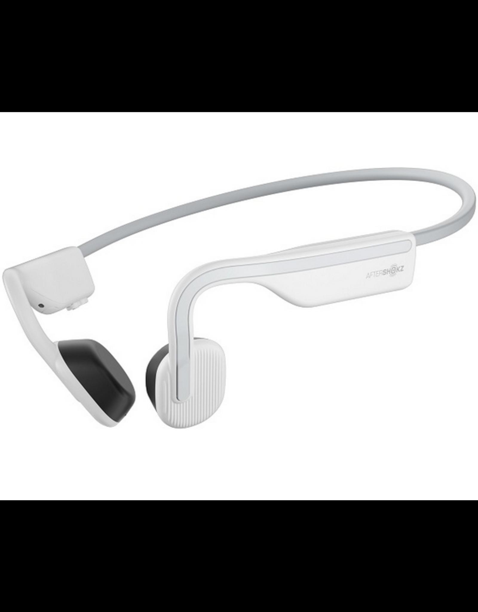 Aftershokz Aftershokz Open Move Bluetooth Headphone Alpine White with Mic