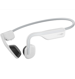 Aftershokz Aftershokz Open Move Bluetooth Headphones Alpine White w/Mic SKU:50604