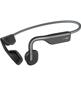 Aftershokz Aftershokz Open Move Bluetooth Headphones Slate Grey w/Mic SKU:50603