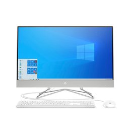 HP HP All-in-One Computer 27in DP0419 RYZ 5 12GB/256 SSD Touchscreen