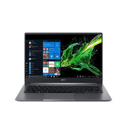 Acer Laptop - Acer Swift 3 - 14in - Core i5 1035G1 - 8 GB DDR4 - 256GB PCIe SSD
