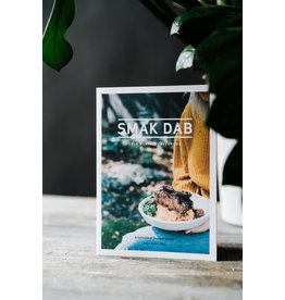 Smak Dab Foods Ltd. Smak Dab Gourmet Mustard, Winter/Fall Recipe Booklet