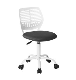 Chair - Task Chair - Height Adjustable - Gray