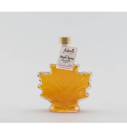 Fulton's Fulton's Maple Syrup Amber 250ml Leaf