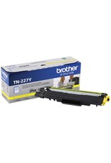 Brother BROTHER - LASER TONER YELLOW HIGH YIELD - TN227Y