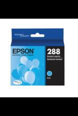 Epson INKJET CARTRIDGE-EPSON #288 CYAN