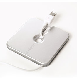 BlueLounge BlueLounge Cableyoyo Cable Organizer Silver