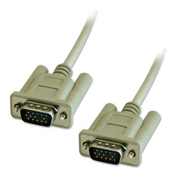 BlueDiamond BlueDiamond VGA Monitor Switchbox Cable M/M 10ft