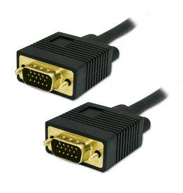 BlueDiamond BlueDiamond Retail VGA Cable M/M 25ft