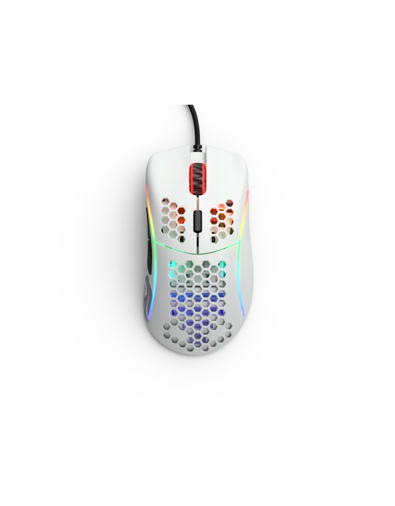 Glorious Glorious Gaming Mouse Model D Matte White